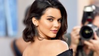 Kendall Jenner arrives at the Los Angeles premiere of 'Valerian and the City of a Thousand Planets' at TCL Chinese Theatre on July 17, 2017 in Hollywood, California.