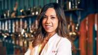 'Top Chef' star Adrienne Cheatham