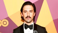Milo Ventimiglia attends HBO's Official Golden Globe Awards After Party at Circa 55 Restaurant on January 7, 2018 in Los Angeles, California.
