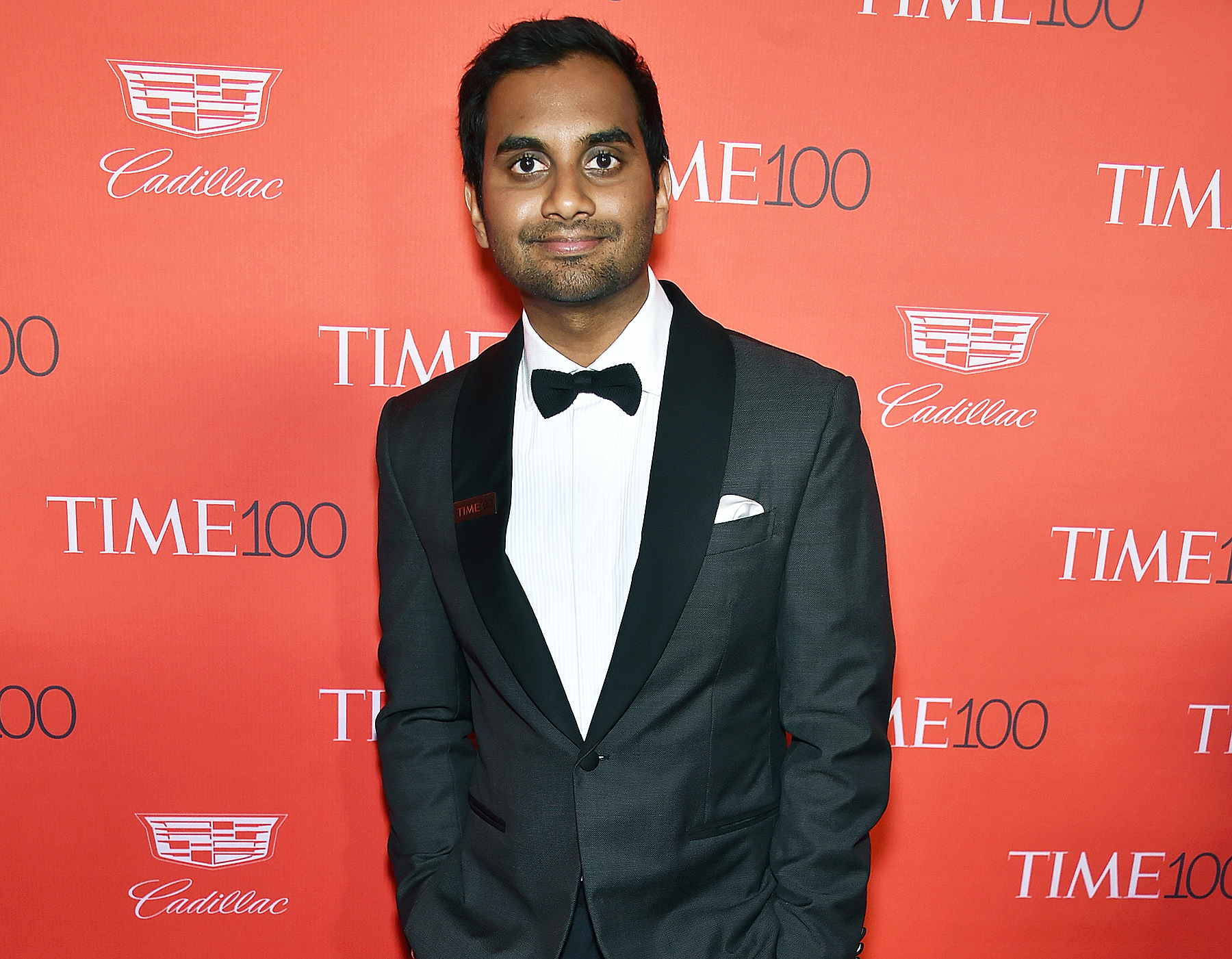 What do the Aziz Ansari allegations mean to you?