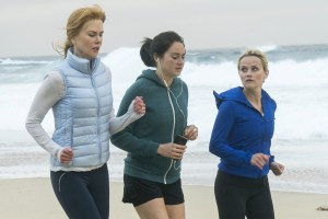 Big Little Lies, HBO, Nicole Kidman, Shailene Woodley, Reese Witherspoon, Golden Globes