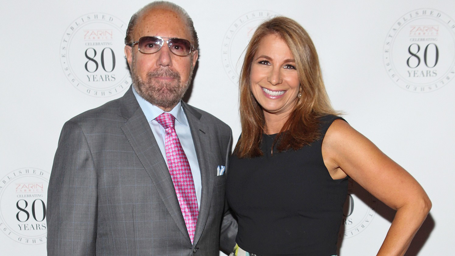 Bobby Zarin, Jill Zarin, Real Housewives of New York, Support