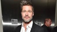 Brad Pitt, Emilia Clarke, Kit Harington, Sean Penn Haiti Rising Gala