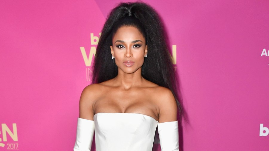 Ciara, Twitter, Marriage, Wife, Russell Wilson