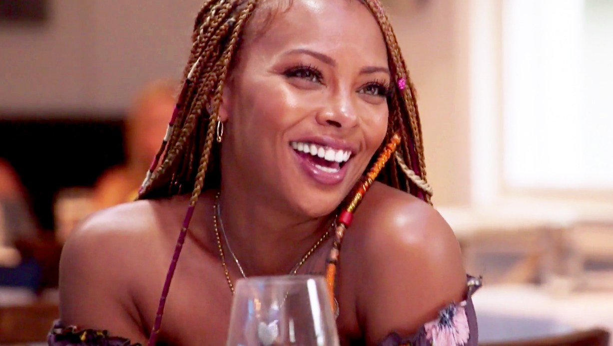 Eva Marcille on 'Real Housewives of Atlanta'