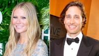 Gwyneth Paltrow and Brad Falchuk confirm engagement.