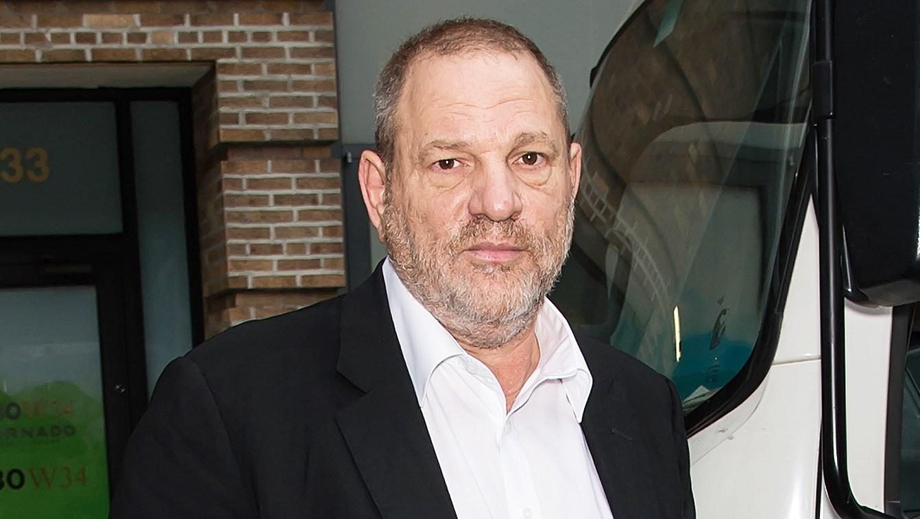 Harvey Weinstein Attacked Restaurant Arizona