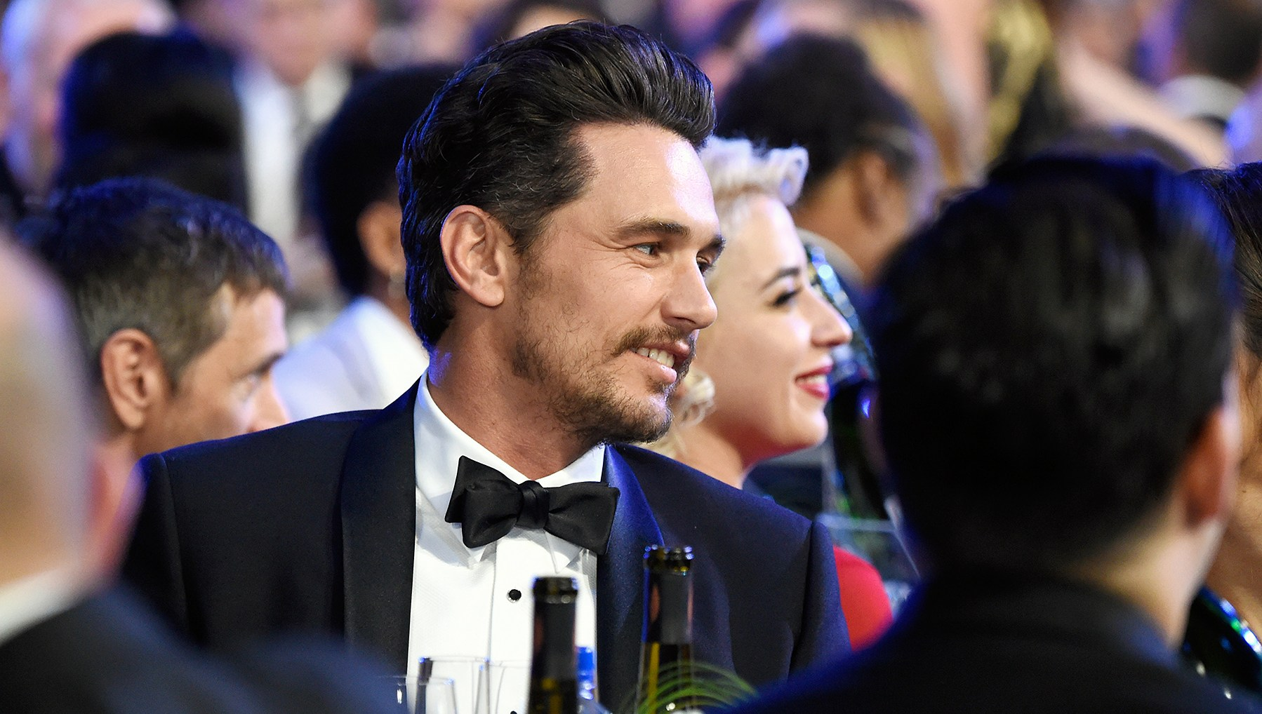 James Franco SAGs 2018