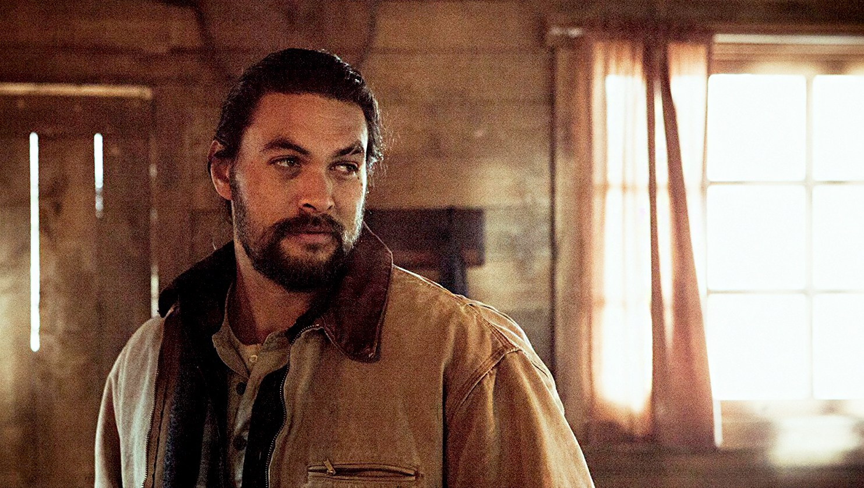 Jason Momoa in 'Braven'