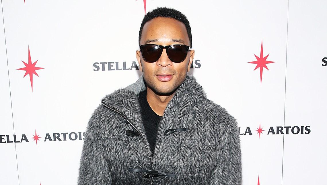 John Legend Sundance Film Festival
