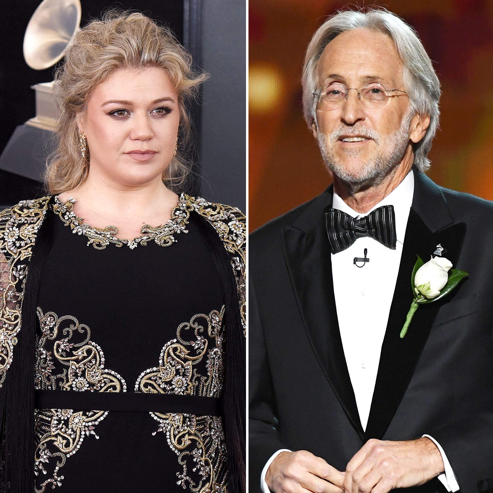 Grammy Chief Neil Portnow Walks Back 'Women Need to Step Up' Comment