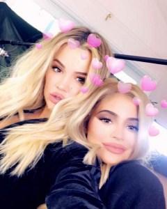 khloe kardashian kylie jenner keeping up with the kardashians -'KUWTK' Recap: Blac Chyna and Rob Kardashian's Legal Drama Finally Ends