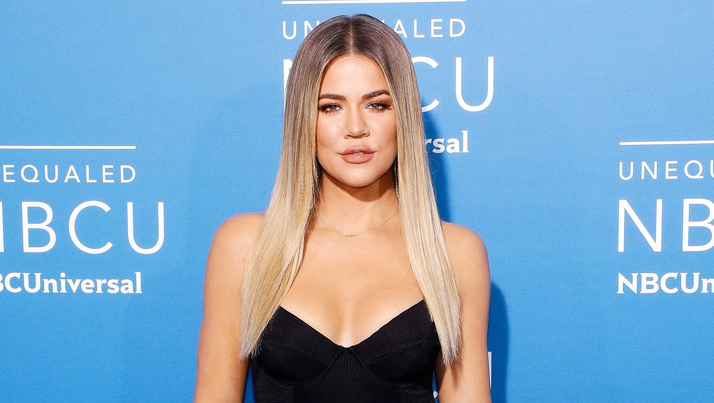 Pregnant Khloe Kardashian Shares Sex Tips