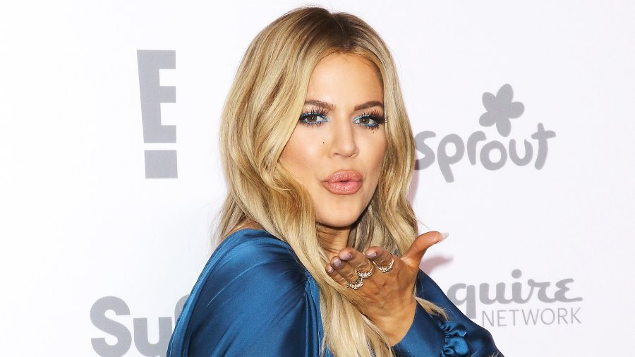 Khloe Kardashian Reveals Chicago West Nickname Pronunciation