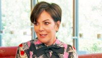 Kris Jenner on 'Keeping Up With The Kardashians'