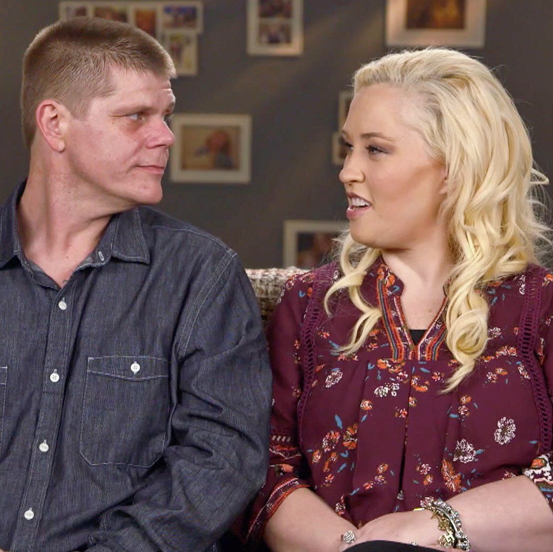 Mama June, June Shannon, Geno Doak, From Not to Hot