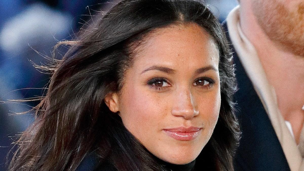 Meghan Markle Possible Skin Secret $89 Botox Alternative