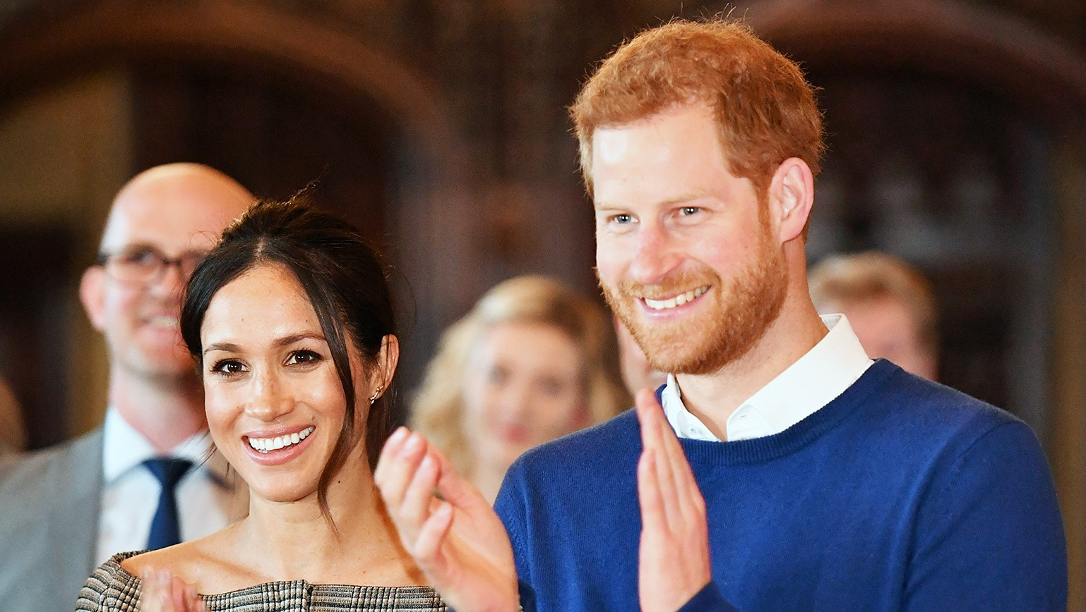 Meghan Markle Picks Wedding Dress Designer