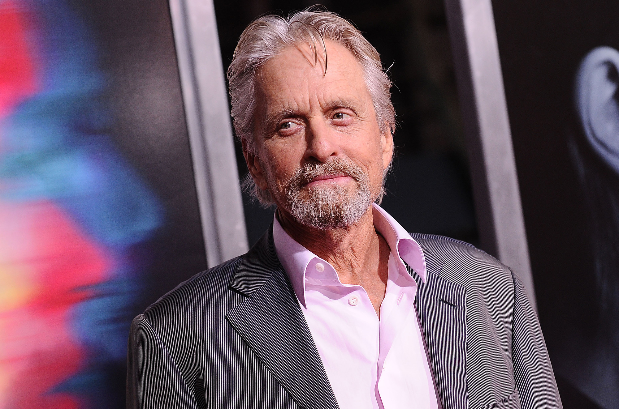 After a Pre-emptive Interview, Michael Douglas Is Accused of Sexual Harassment