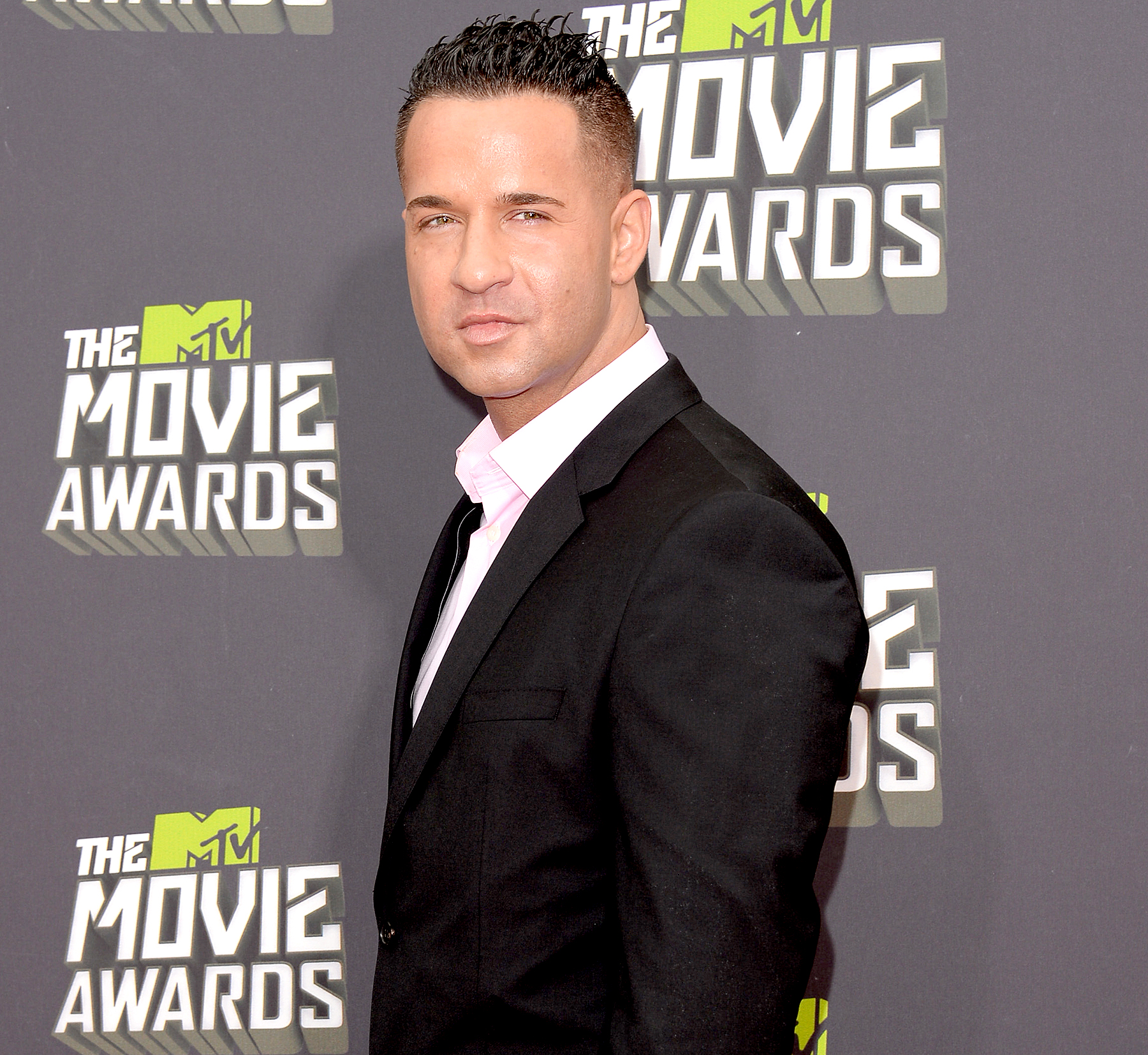 'Jersey Shore' star Mike 'The Situation' Sorrentino facing 15 years in jail