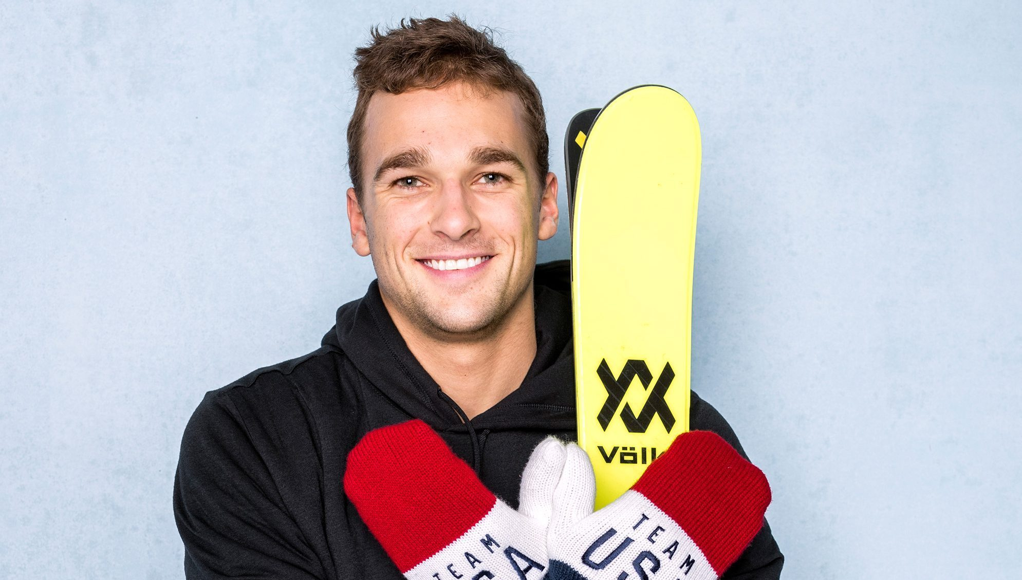 US 2018 Winter Olympics Nick Goepper