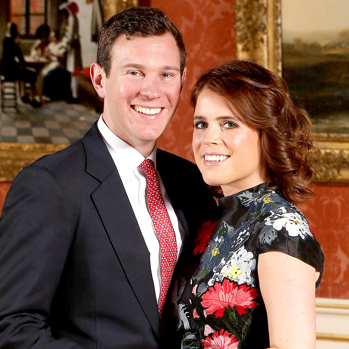 Princess-Eugenie-and-Jack-Brooksbank-engaged