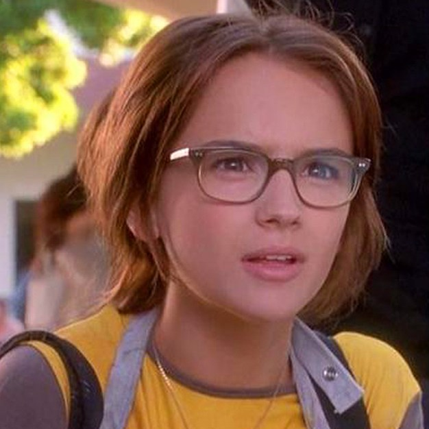 Rachael Leigh Cook in 'She's All That.'