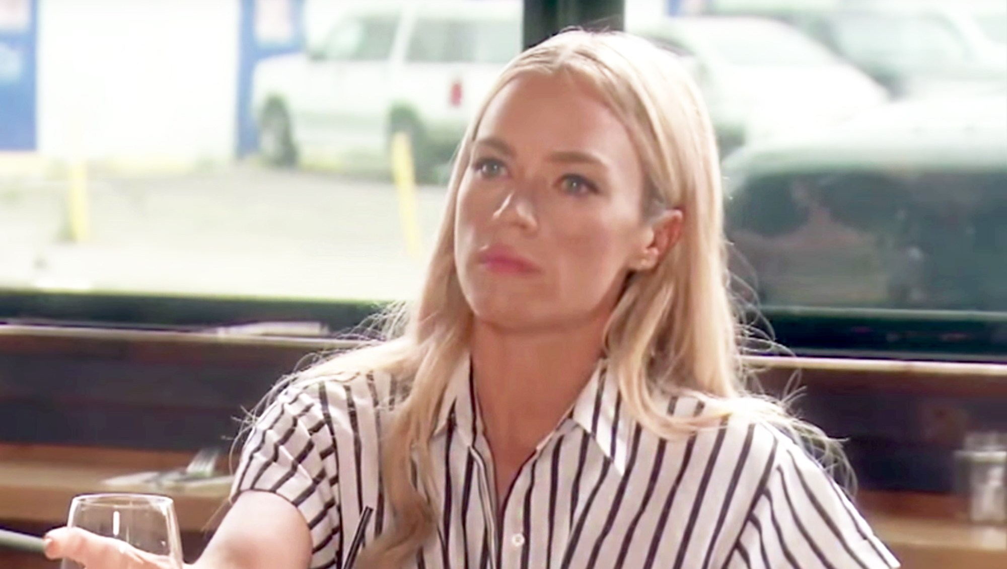 'Real Housewives of Beverly Hills' star Teddi Mellencamp Arroyave