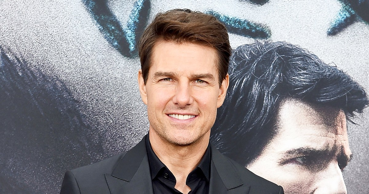 Tom Cruise Joins Instagram Reveals Mission Impossible 6 Title