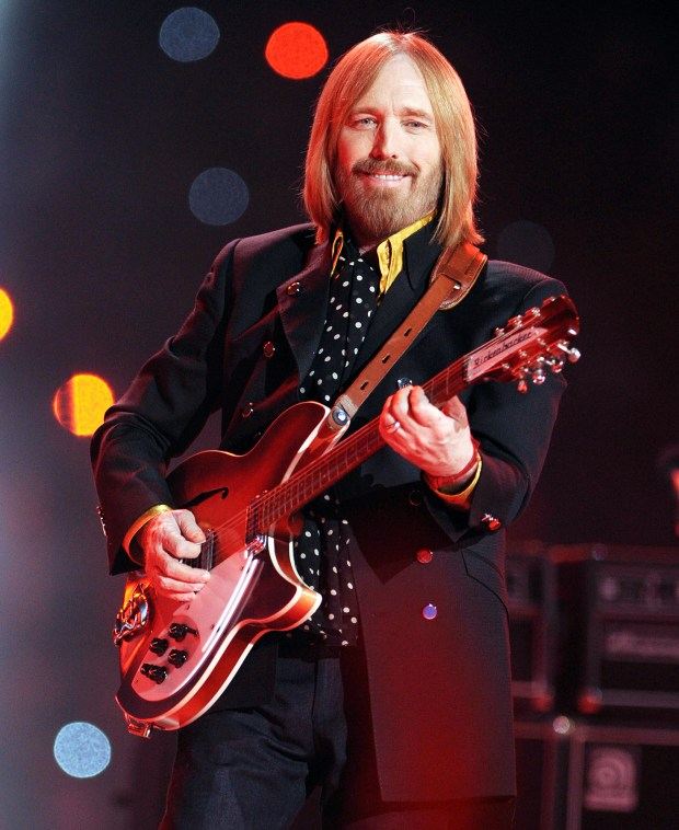 Image result for images for tom petty