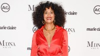 Tracee Ellis Ross, Black-ish, Equal Pay Negotiations