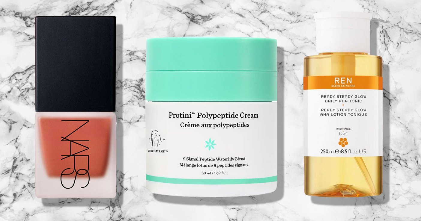 These Are the Must-Have Beauty Goods of 2018 to Date
