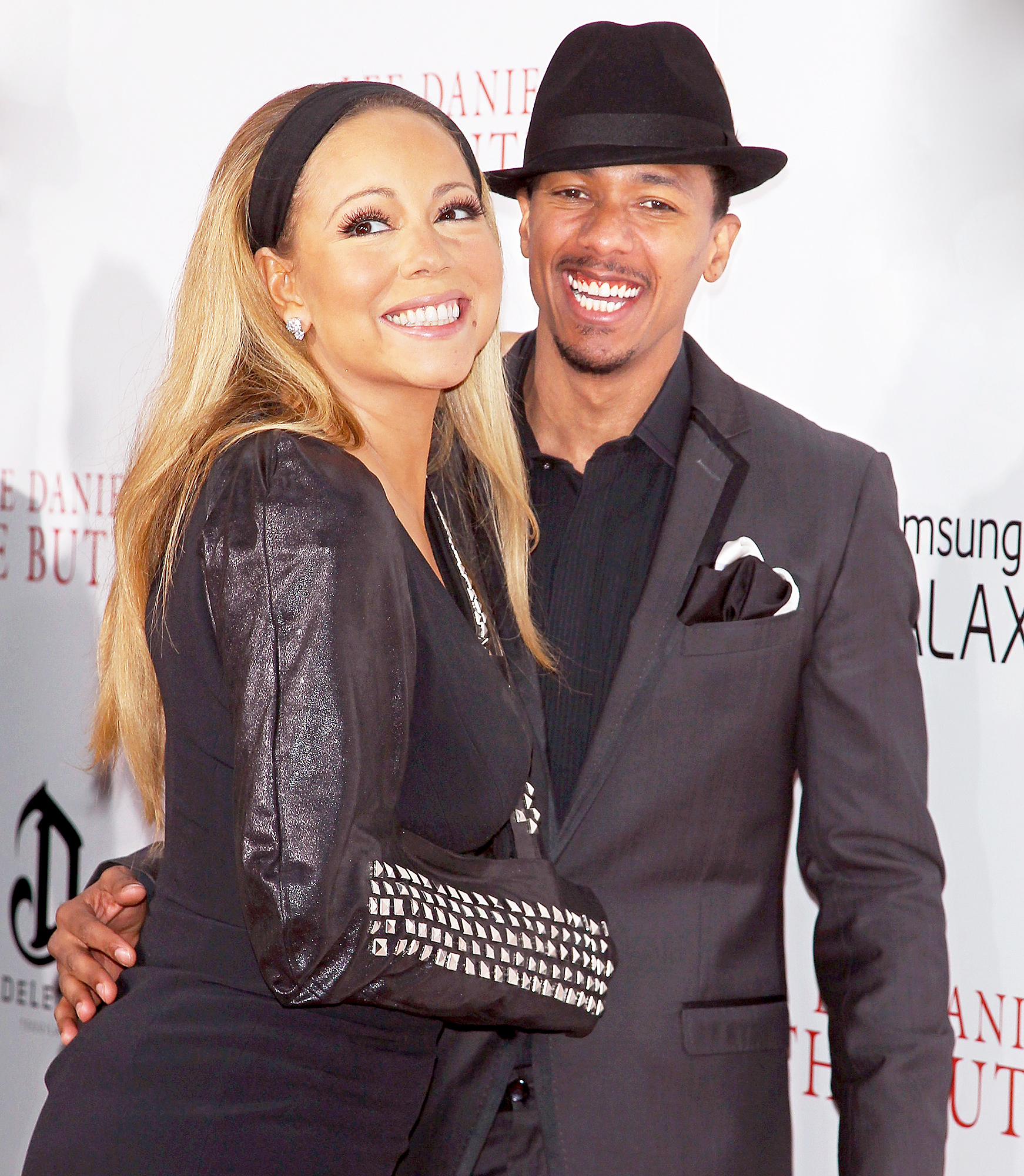 Who is nick cannon dating today compared