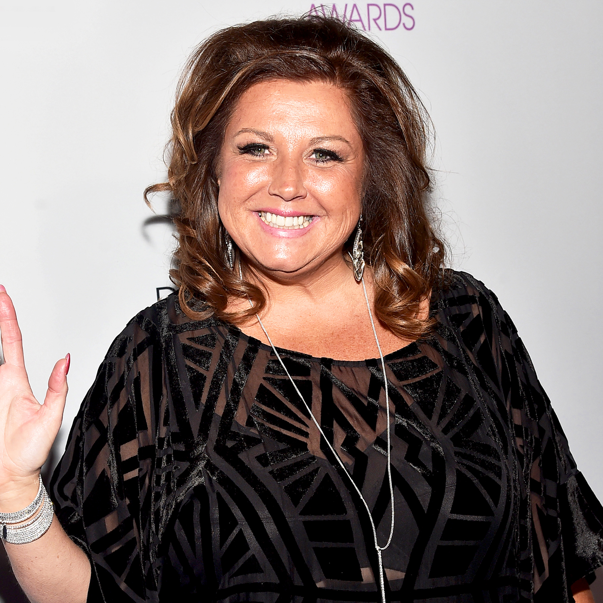 'Dance Moms' star Abby Lee Miller leaves prison, moves into halfway house