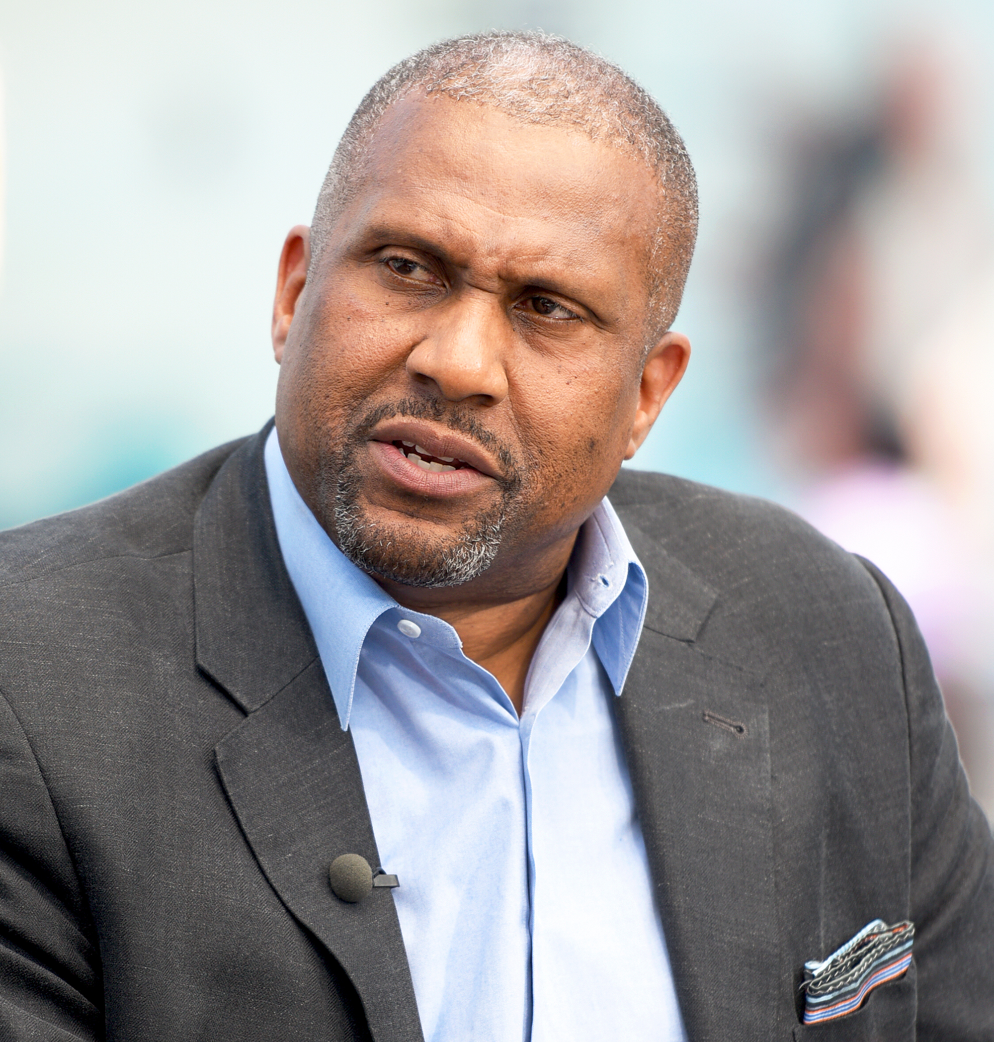 Tavis Smiley Sues PBS for Breach of Conduct