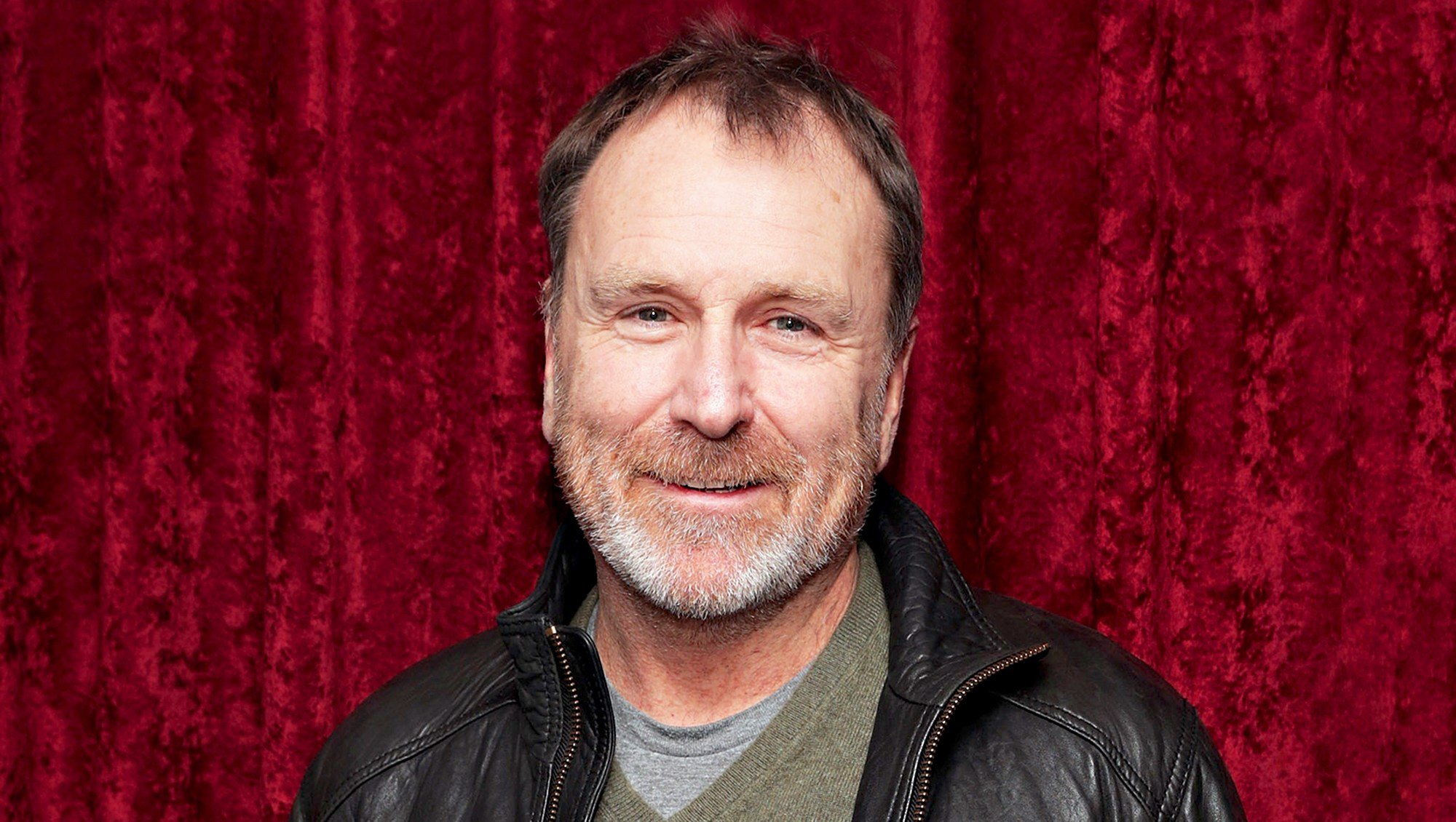 Colin Quinn visits the SiriusXM Studio on November 14, 2016 in New York City.