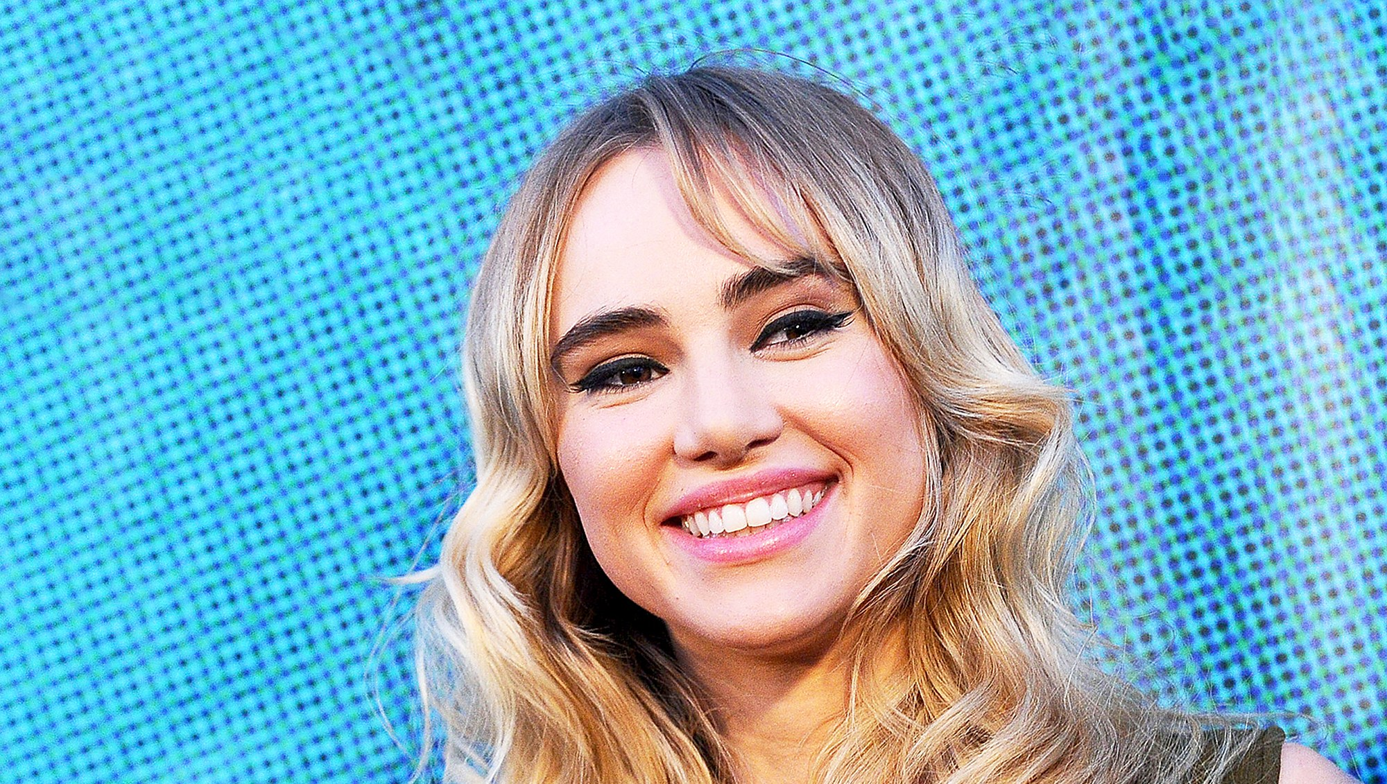 "Suki Waterhouse attends the 2017 premiere of ""The Bad Batch"" at Resident in Los Angeles, California."