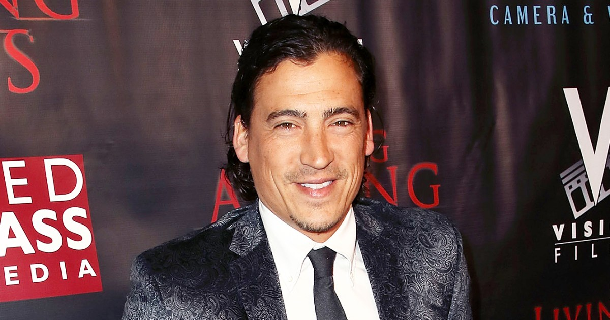 10 Things I Hate About You Joey: Andrew Keegan Wants To Remake '10 Things I Hate About You