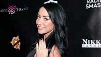 Angelina Pivarnick returns to Jersey Shore