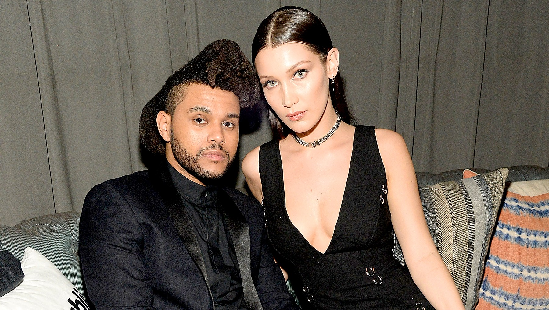 Bella-Hadid-and-The-Weeknd