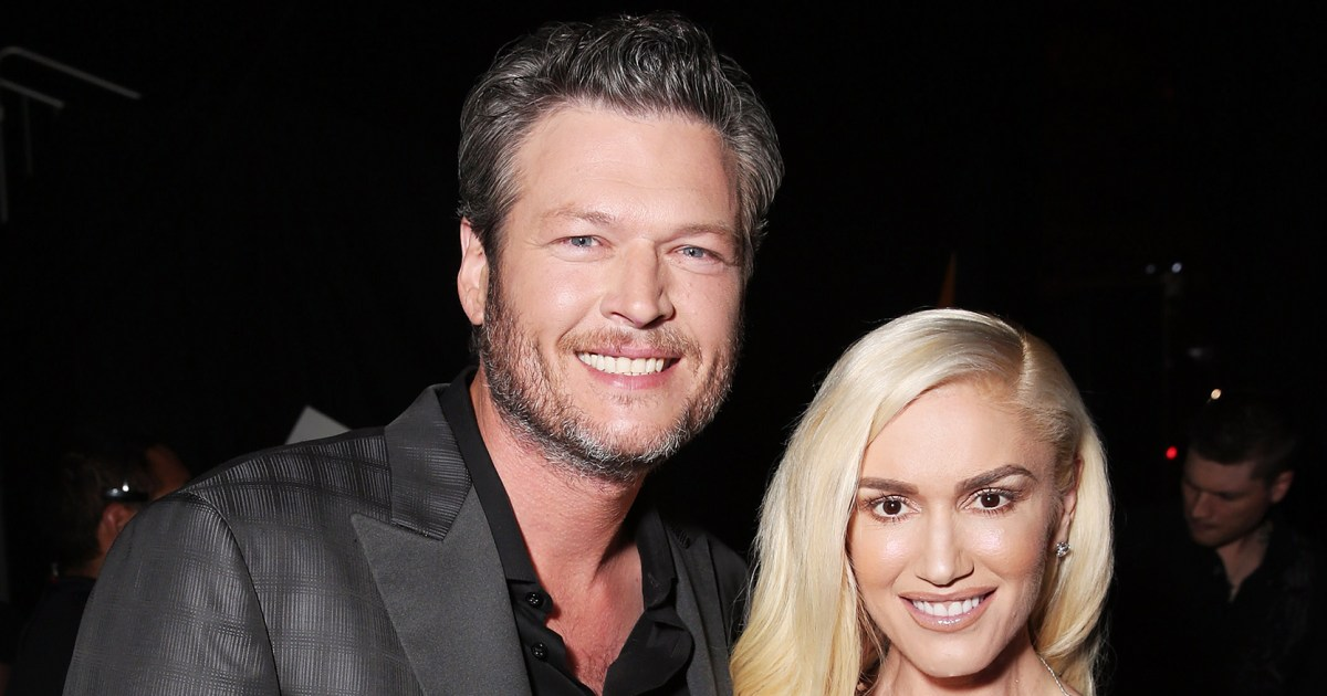 Gwen Stefani and Blake Shelton Put Baby, Wedding Plans on Hold
