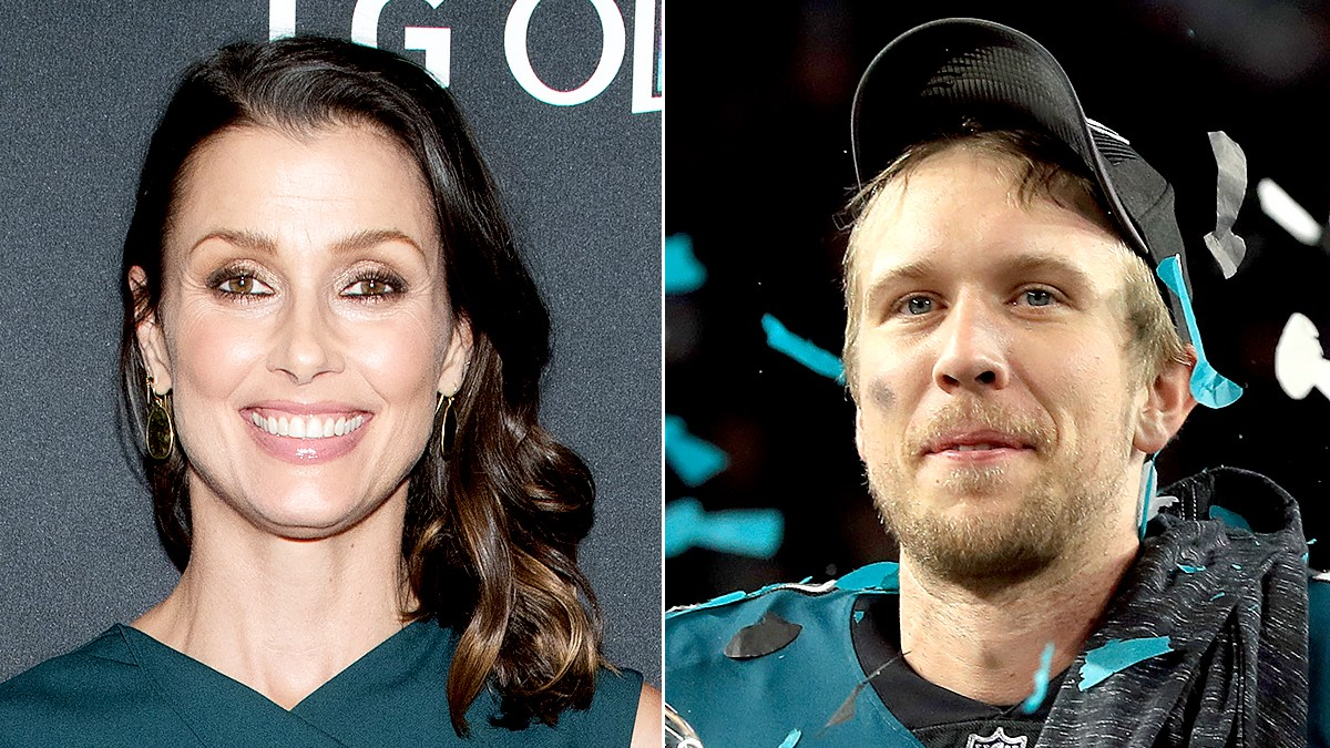 6245e1d0 Tom Brady's Ex Bridget Moynahan Praises Eagles for Super Bowl Win