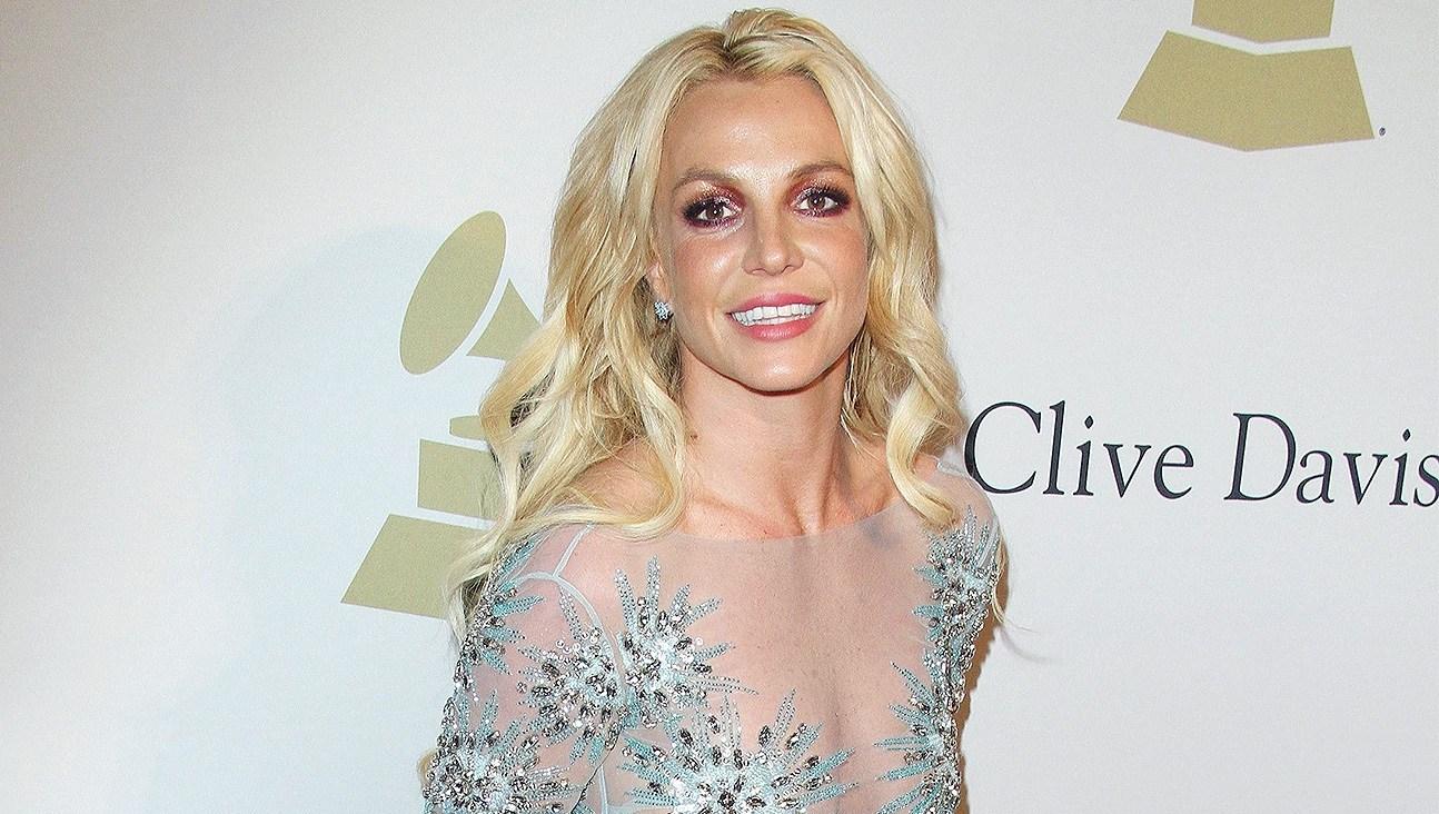 Britney Spears, Olympics, Gus Kenworthy, Adam Rippon