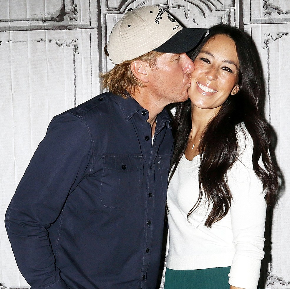 Chip Gaines Valentine's Day Message Joanna Gaines