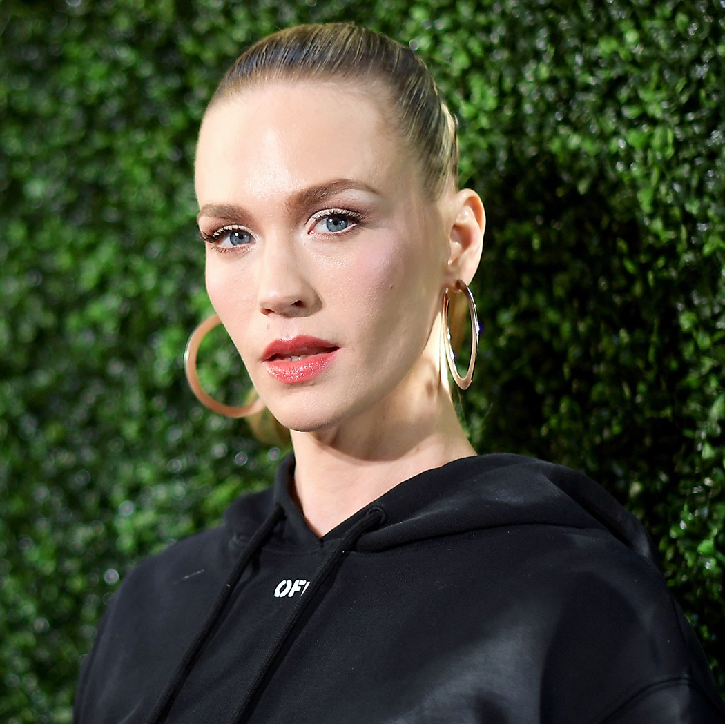 January Jones earrings