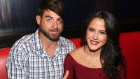 Jenelle Evans and David Eason