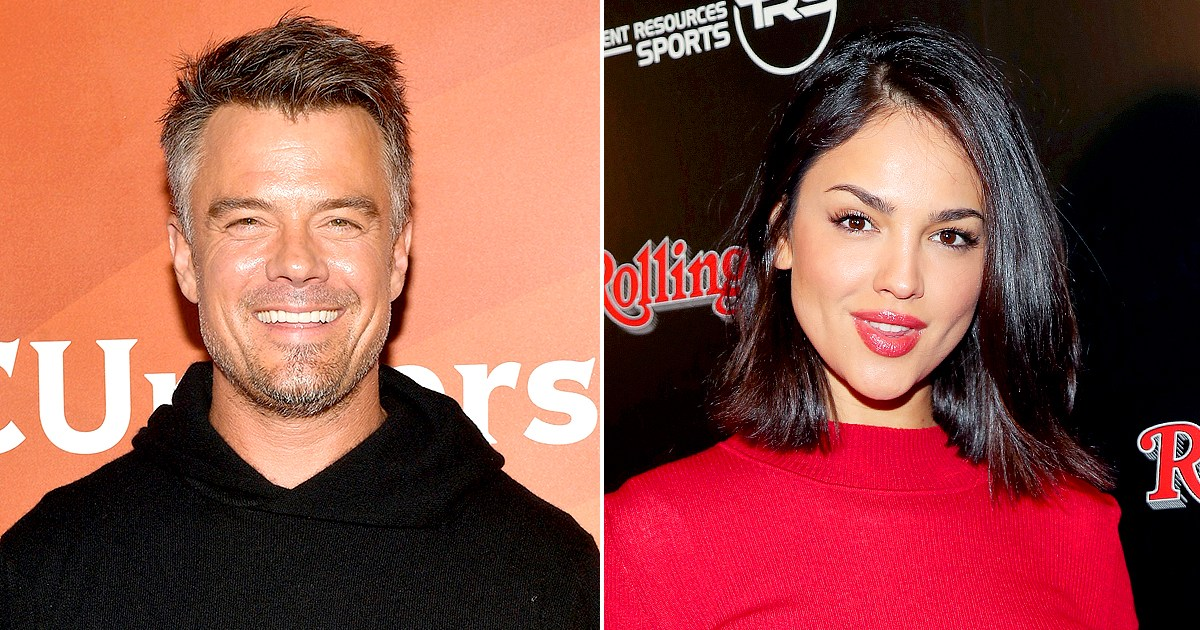 Josh duhamel dating eiza gonzalez after fergie split ccuart Image collections