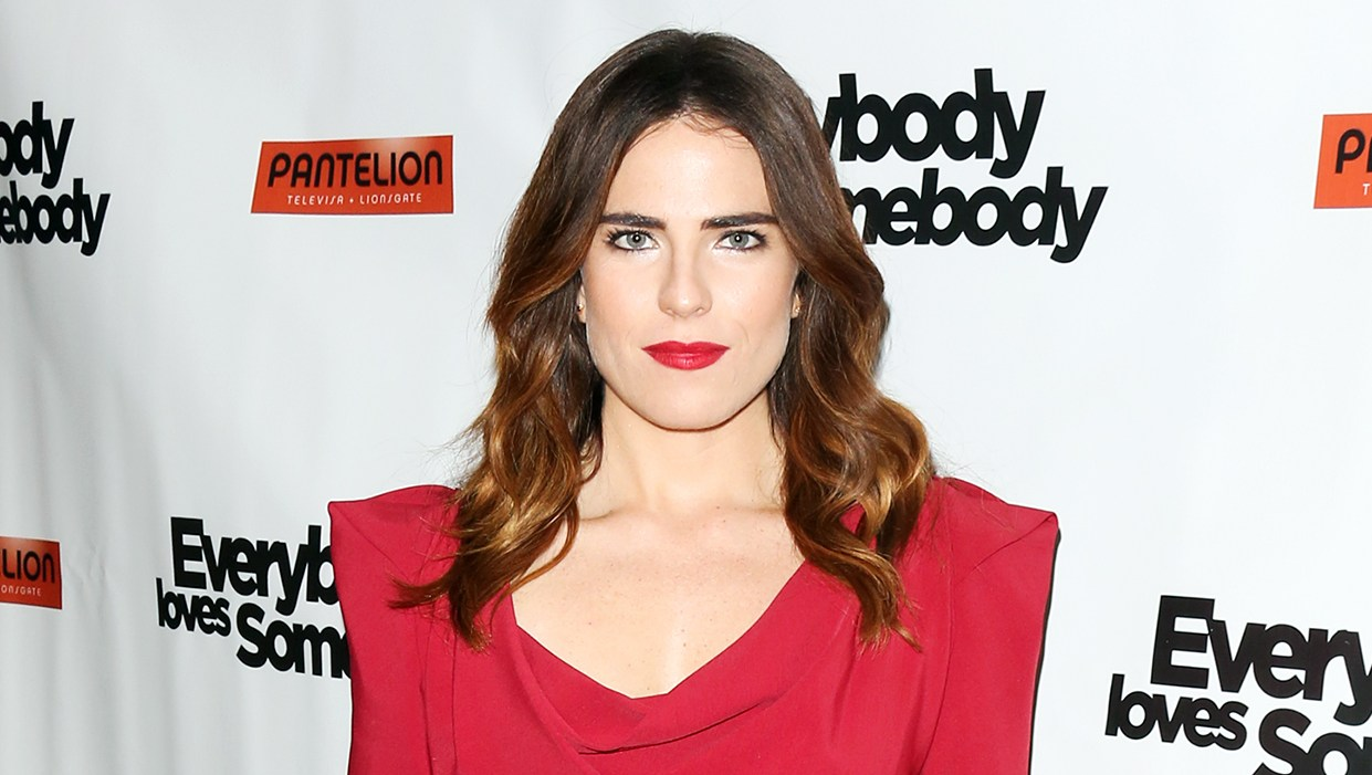 Karla Souza Says She Was Raped by a Director in Mexico