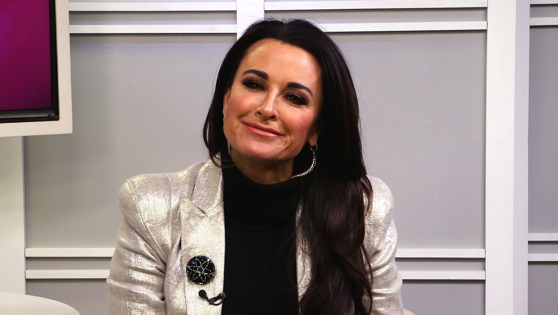 Kyle Richards Valentines Day