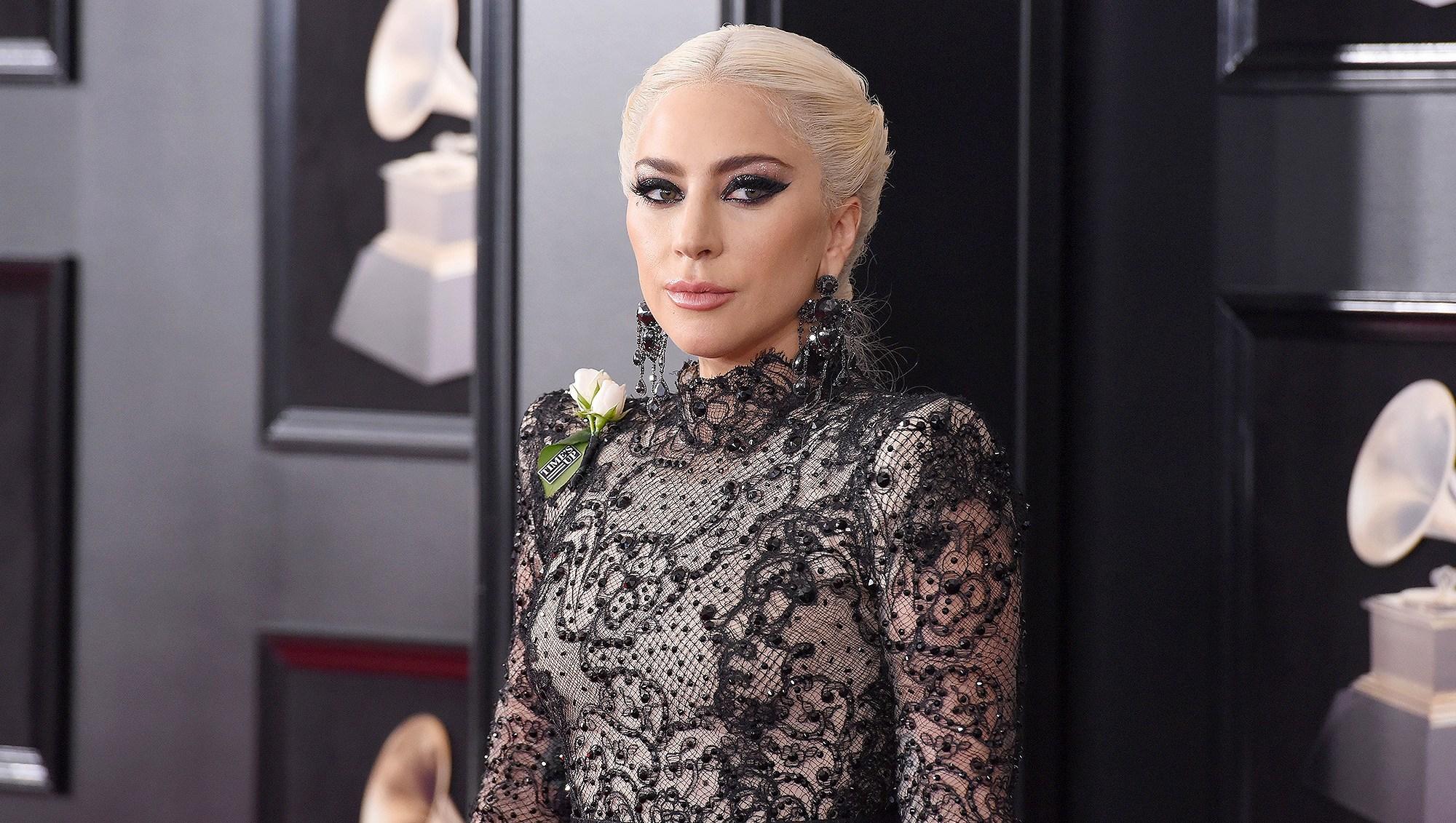 Lady Gaga, Tour Canceled, Extreme Pain